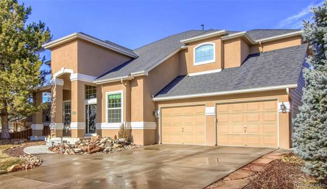 417 Winterthur Way, Highlands Ranch, CO 80129 (#8238144) :: The DeGrood Team