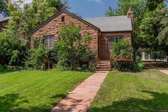 889 14th Street, Boulder, CO 80302 (#8238213) :: The Heyl Group at Keller Williams