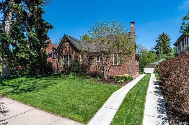 1930 Ivy Street, Denver, CO 80220 (#8238252) :: Wisdom Real Estate