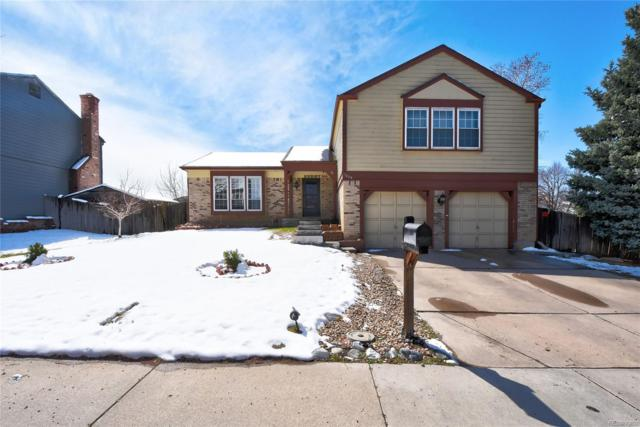 1029 S Naples Way, Aurora, CO 80017 (#8238673) :: The Peak Properties Group