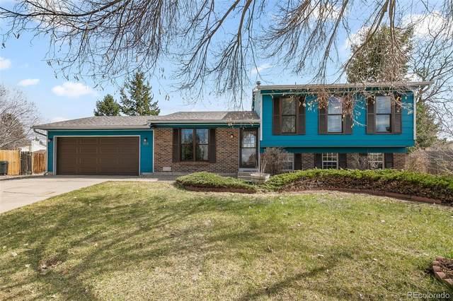 1154 S Ceylon Street, Aurora, CO 80017 (MLS #8238702) :: 8z Real Estate