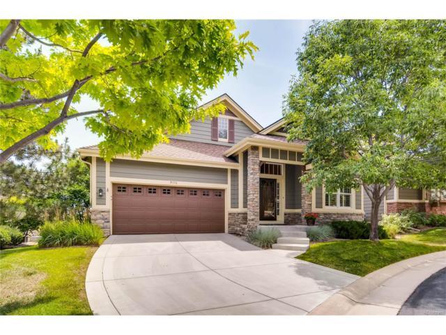 9776 S Johnson Court, Littleton, CO 80127 (MLS #8238808) :: 8z Real Estate