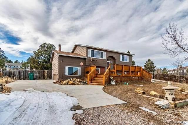 379 S Paddock Street, Elizabeth, CO 80107 (MLS #8238824) :: 8z Real Estate