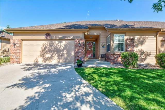 6467 Orion Way, Arvada, CO 80007 (MLS #8239125) :: 8z Real Estate
