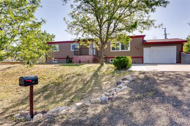 146 N Mcdonnell Street, Byers, CO 80103 (#8239322) :: Sellstate Realty Pros