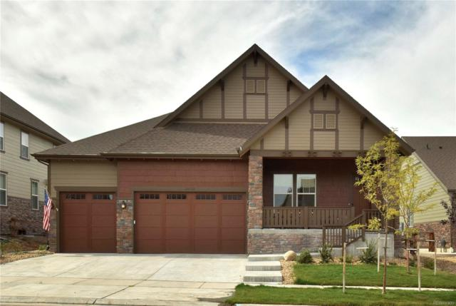 24322 E Mineral Drive, Aurora, CO 80016 (#8239892) :: The Heyl Group at Keller Williams