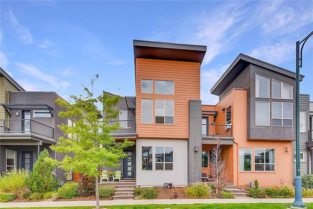 5049 Valentia Street #101, Denver, CO 80238 (#8240202) :: The DeGrood Team