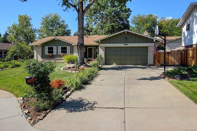 741 S Moore Court, Lakewood, CO 80226 (#8240779) :: The DeGrood Team
