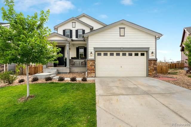 3529 Raintree Lane, Dacono, CO 80514 (MLS #8240782) :: 8z Real Estate