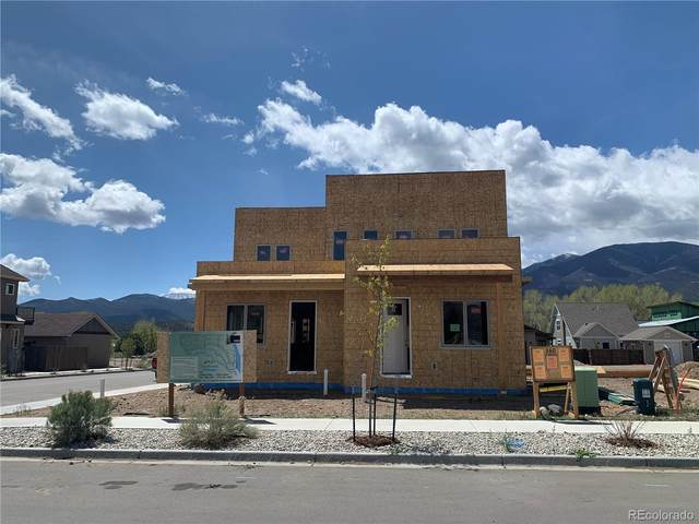 240 Old Stage Road B, Salida, CO 81201 (#8240839) :: The HomeSmiths Team - Keller Williams