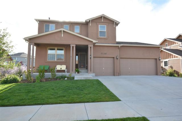 7158 Spring Linden Court, Colorado Springs, CO 80927 (#8240865) :: The Griffith Home Team