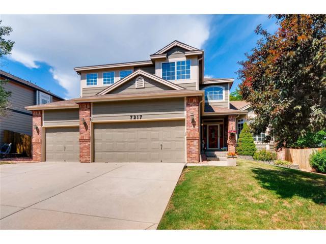 7217 S Acoma Street, Littleton, CO 80120 (MLS #8241037) :: 8z Real Estate