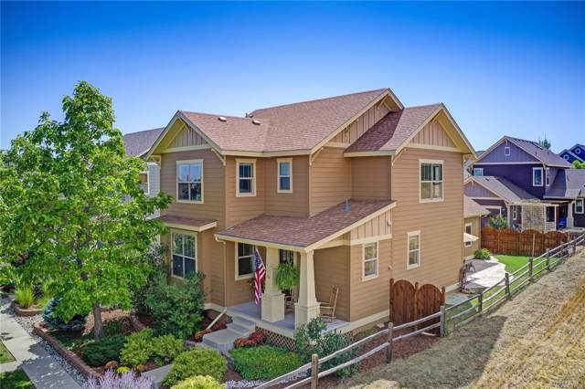 605 Mills Street, Lafayette, CO 80026 (#8241128) :: 5281 Exclusive Homes Realty