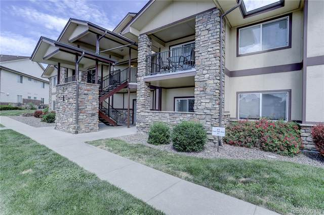875 E 78th Avenue E #7, Denver, CO 80229 (#8241652) :: Compass Colorado Realty