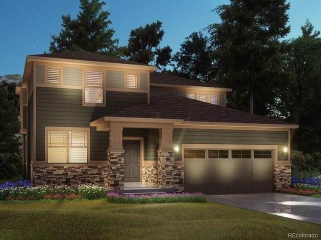 59 Sugar Beet Circle, Longmont, CO 80501 (MLS #8242439) :: 8z Real Estate