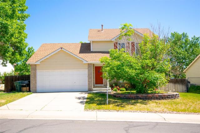 3701 E 99th Way, Thornton, CO 80229 (#8243377) :: Structure CO Group