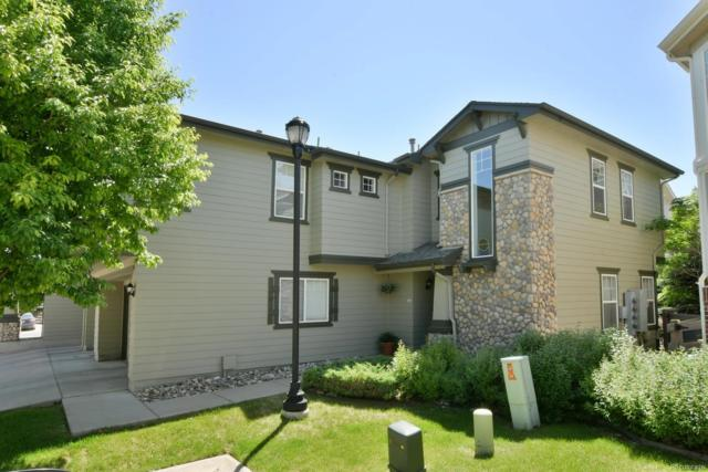 12923 Grant Circle B, Thornton, CO 80241 (#8243600) :: The HomeSmiths Team - Keller Williams
