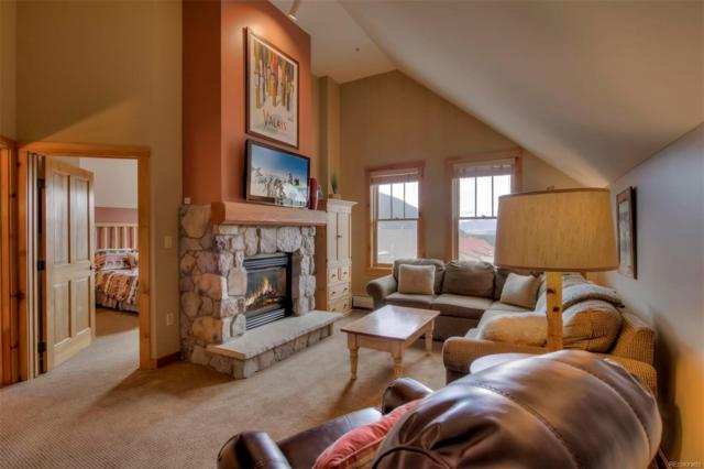 100 Dercum #8422, Keystone, CO 80435 (MLS #8243619) :: Kittle Real Estate