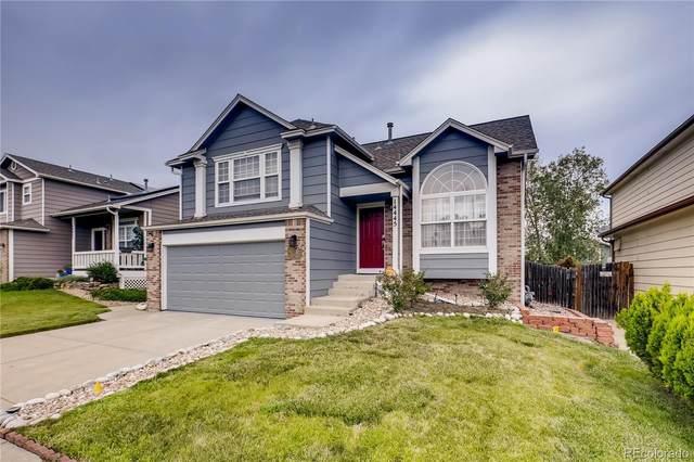 14445 E 50th Avenue, Denver, CO 80239 (#8243840) :: HomeSmart Realty Group