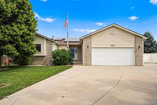 2881 44th Avenue, Greeley, CO 80634 (#8244566) :: The DeGrood Team