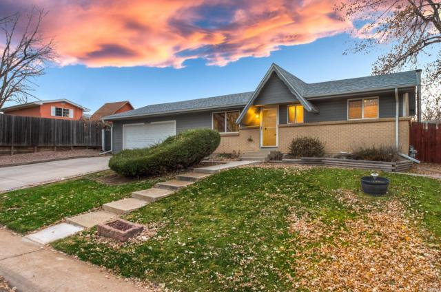 385 S Queen Street, Lakewood, CO 80226 (#8244918) :: The Heyl Group at Keller Williams