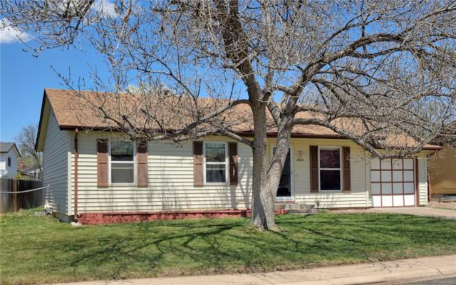 2983 E 96th Place, Thornton, CO 80229 (MLS #8245341) :: 8z Real Estate