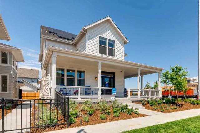 9095 E 58th Drive, Denver, CO 80238 (#8245456) :: Colorado Home Finder Realty