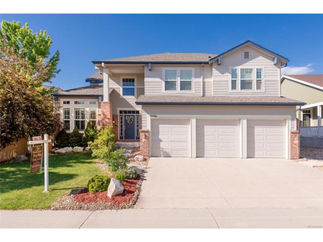 10701 Amesbury Way, Highlands Ranch, CO 80126 (MLS #8245549) :: 8z Real Estate