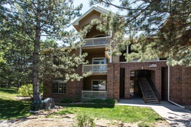 1681 W Canal Circle #111, Littleton, CO 80120 (#8245859) :: My Home Team