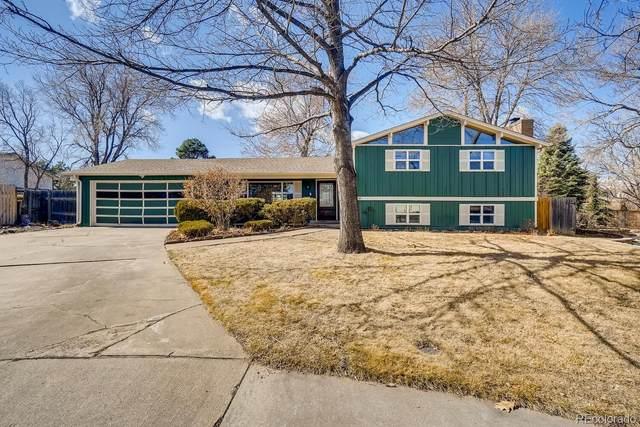 910 Mesa Court, Broomfield, CO 80020 (MLS #8245974) :: Kittle Real Estate