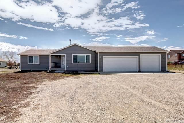 7829 Shenandoah Drive, Elizabeth, CO 80107 (#8246190) :: Mile High Luxury Real Estate