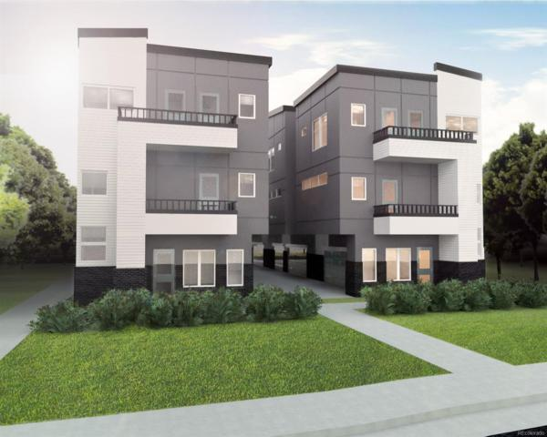 1246 Perry Street, Denver, CO 80204 (#8246233) :: Structure CO Group