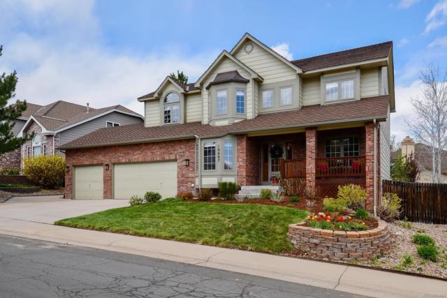 10687 W Ottawa Avenue, Littleton, CO 80127 (#8246278) :: The Pete Cook Home Group