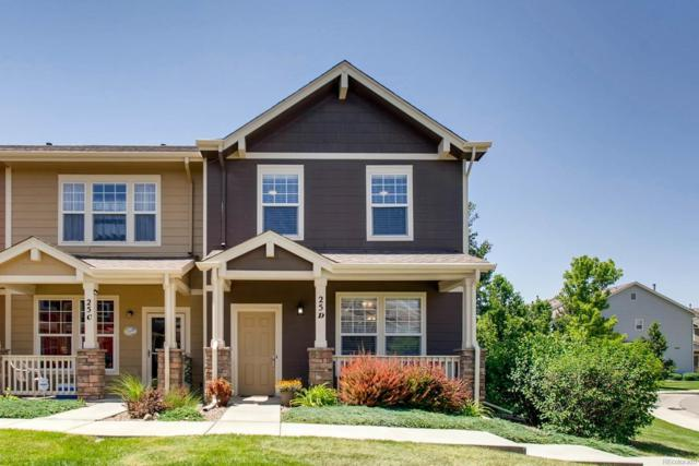15612 E 96th Way 25D, Commerce City, CO 80022 (#8246690) :: The DeGrood Team