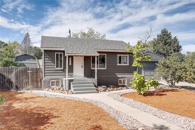 2217 Galena Street, Aurora, CO 80010 (MLS #8246843) :: 8z Real Estate