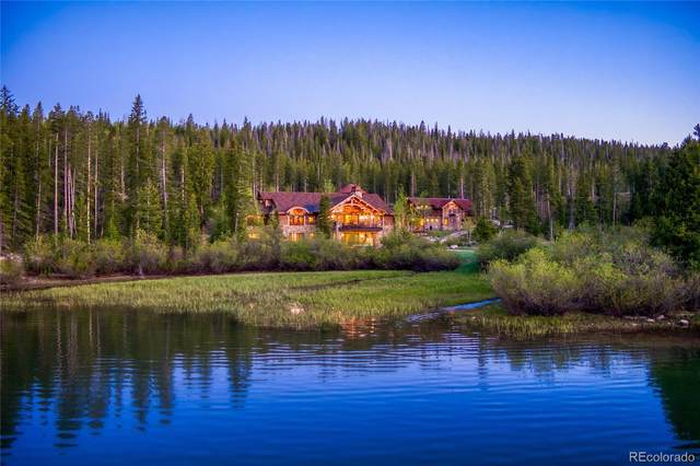 2876 Grand County Road 186, Steamboat Springs, CO 80459 (#8246861) :: The HomeSmiths Team - Keller Williams