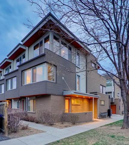 3246 Quivas Street, Denver, CO 80211 (#8246912) :: Mile High Luxury Real Estate