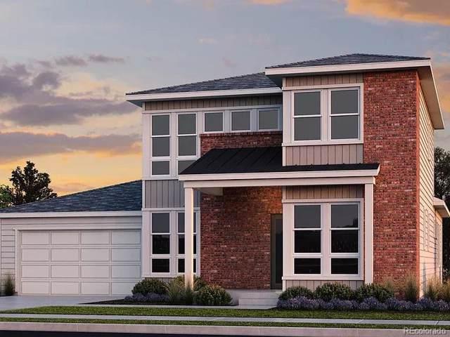 9340 Mount Jackson Street, Littleton, CO 80125 (MLS #8247005) :: 8z Real Estate