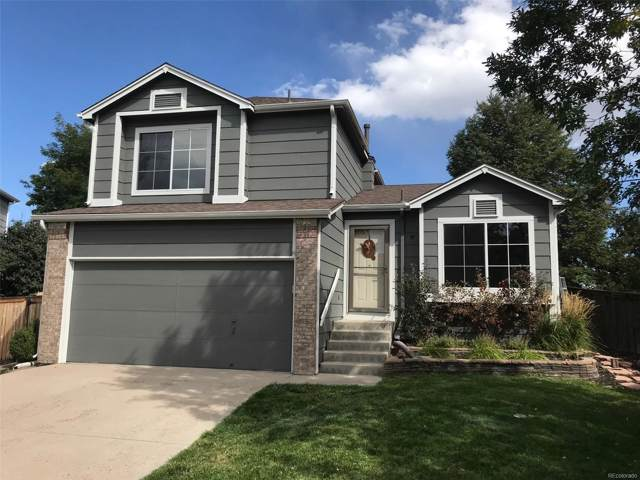 9748 Canberra Court, Highlands Ranch, CO 80130 (MLS #8247568) :: 8z Real Estate