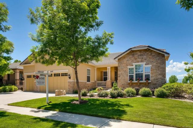 16487 Las Brisas Drive, Broomfield, CO 80023 (#8247633) :: Wisdom Real Estate