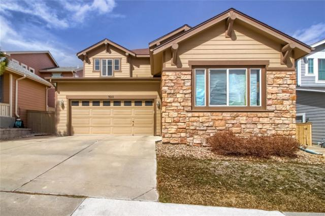 3211 Fox Sedge Lane, Highlands Ranch, CO 80126 (#8247911) :: Bring Home Denver