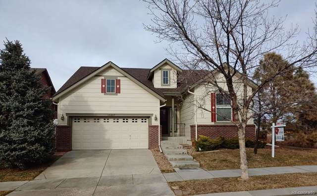 16867 E 106th Avenue, Commerce City, CO 80022 (#8248092) :: The HomeSmiths Team - Keller Williams