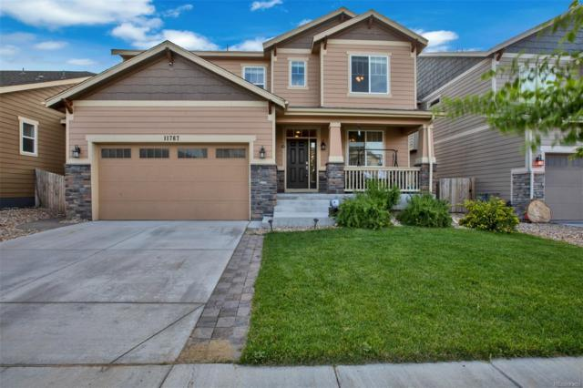 11767 Laredo Street, Commerce City, CO 80022 (#8248101) :: The Heyl Group at Keller Williams