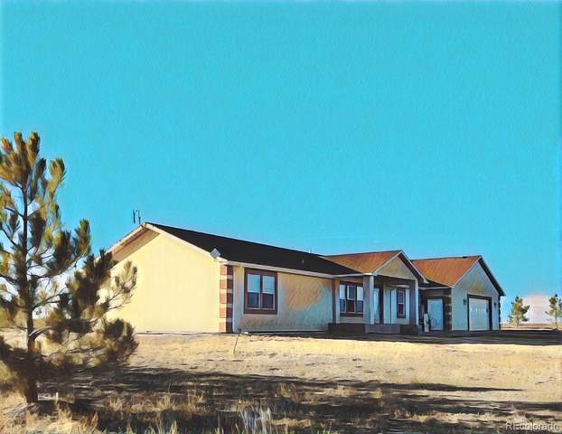 47500 County Road 82, Limon, CO 80828 (#8248121) :: Sultan Newman Group