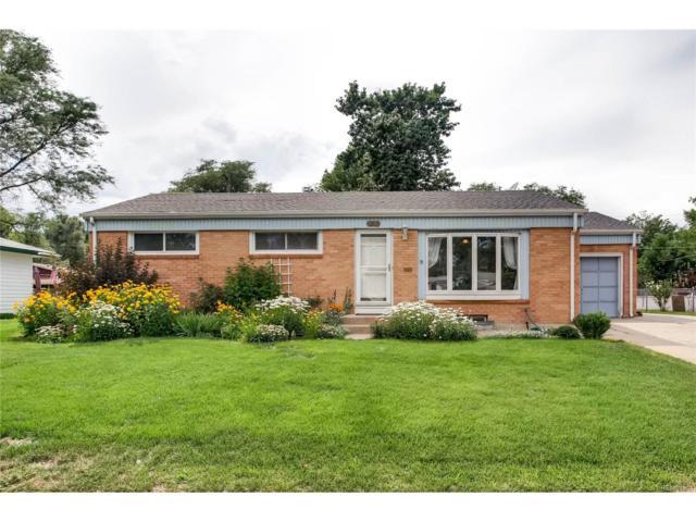 2533 13th Avenue, Greeley, CO 80631 (MLS #8248351) :: 8z Real Estate