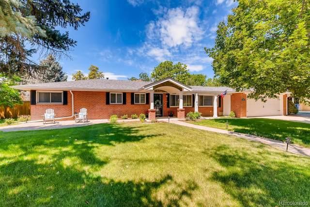3089 S Madison Street, Denver, CO 80210 (#8248515) :: Kimberly Austin Properties