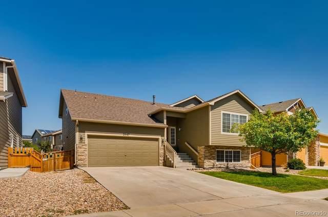 2047 Granite Drive, Lochbuie, CO 80603 (#8248749) :: Symbio Denver