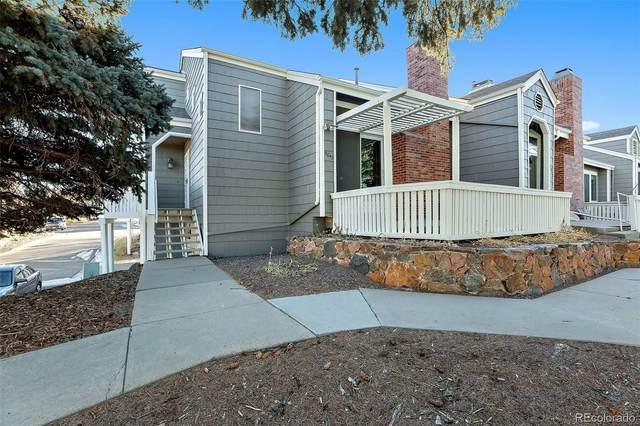 9043 Bear Mountain Drive, Highlands Ranch, CO 80126 (#8248758) :: iHomes Colorado