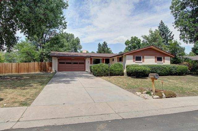 2005 Yarrow Street, Lakewood, CO 80214 (#8248964) :: The Peak Properties Group