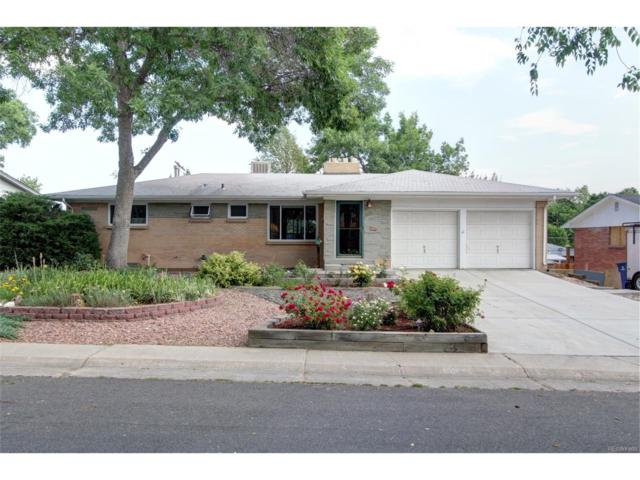 6223 W 62nd Avenue, Arvada, CO 80003 (MLS #8248977) :: 8z Real Estate
